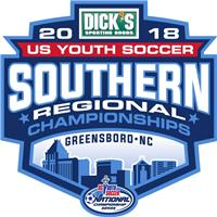 More about US Youth Soccer Southern Regionals